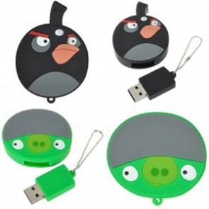 Angry Birds USB Drive