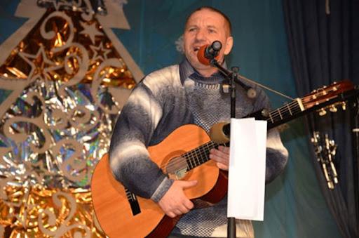 Валерий Белозеров