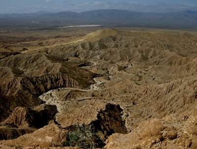 badlands Anza Borrego (7)