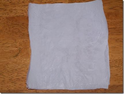 plastic store bag album 013