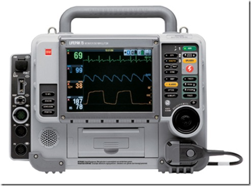 PhysioControl-Lifepak-15-Patient-Monitor-Defibrillator