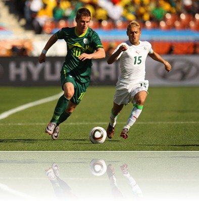 Algeria v Slovenia Group C 2010 FIFA World MRqgM6Wi-Sjl