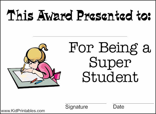 diplomas para nios. para niños en inglés para