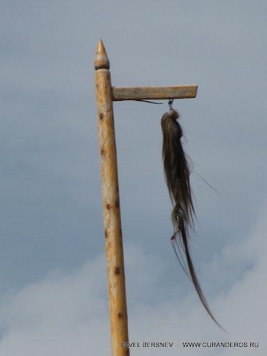 символ святого