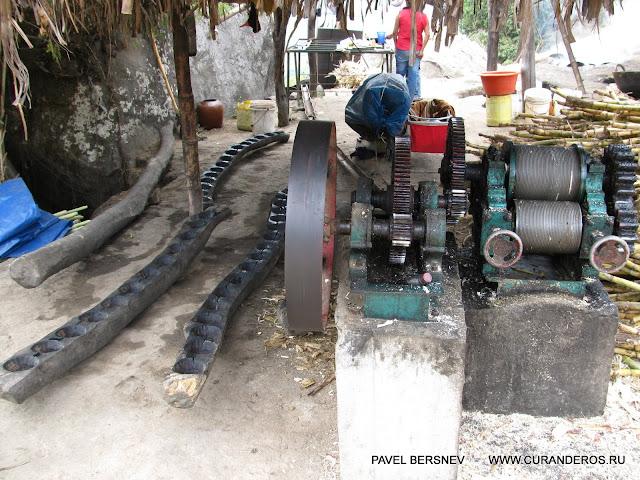 механизм изготовления водки, рома, каньясы