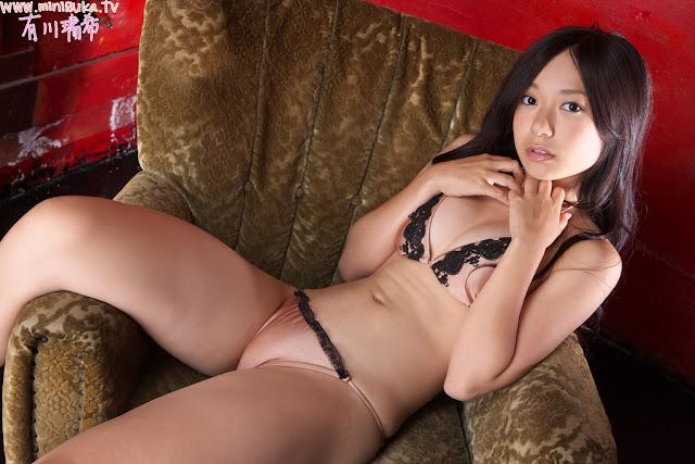 有川瑞希Mizuki Arikawa たっぷり Minisuka.tv.jpg
