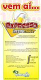 Expresso Internight dia 07/02 no Quintalão do Sampaio com Integral do Samba