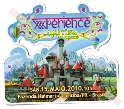 XXXperience Curitiba 2010