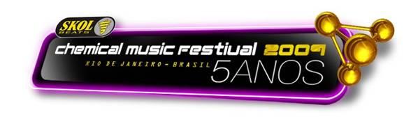 Chemical Music Festival 2009