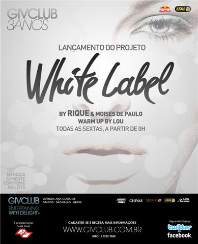 Giv Club - White Label Project