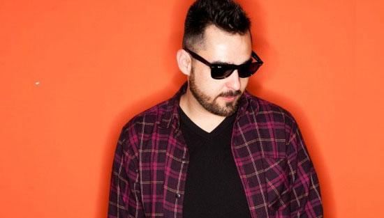 DJ Mauro Farina