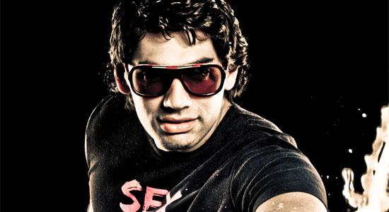 DJ Léo Cury