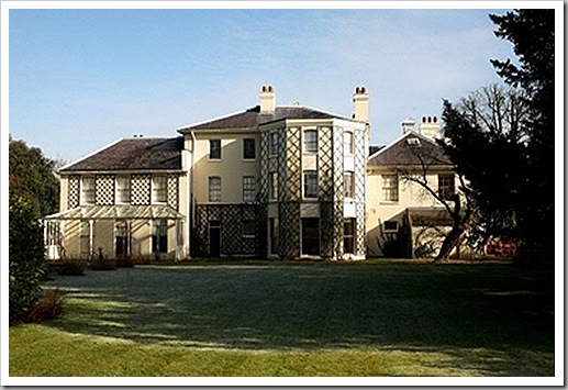Casa de Darwin