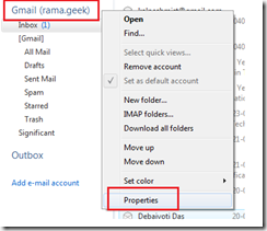 How to use Mail in Windows 7: Windows Live Mail & Gmail Set Up