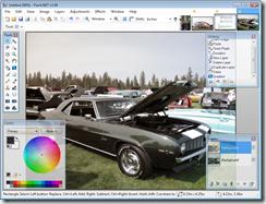 Windows 7: Paint.NET 3.5.5 released