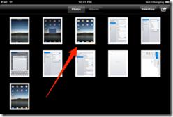 Take a Screenshot on iPad : No App Required