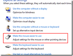 Drag and Drop using Keyboard   Windows