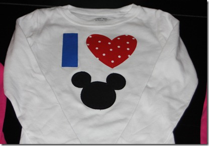 I Heart Mickey Shirts 004