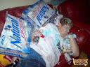 87 Motivos pra não ficar bebado com os amigos