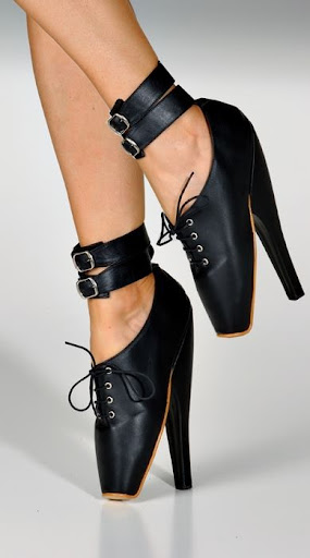 Sapatos e Botas