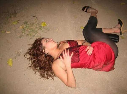 Fotos da mulherada no final de festa - Parte 5