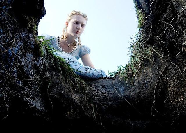 4. Síndrome Alice no País das Maravilhas ou síndrome de Todd