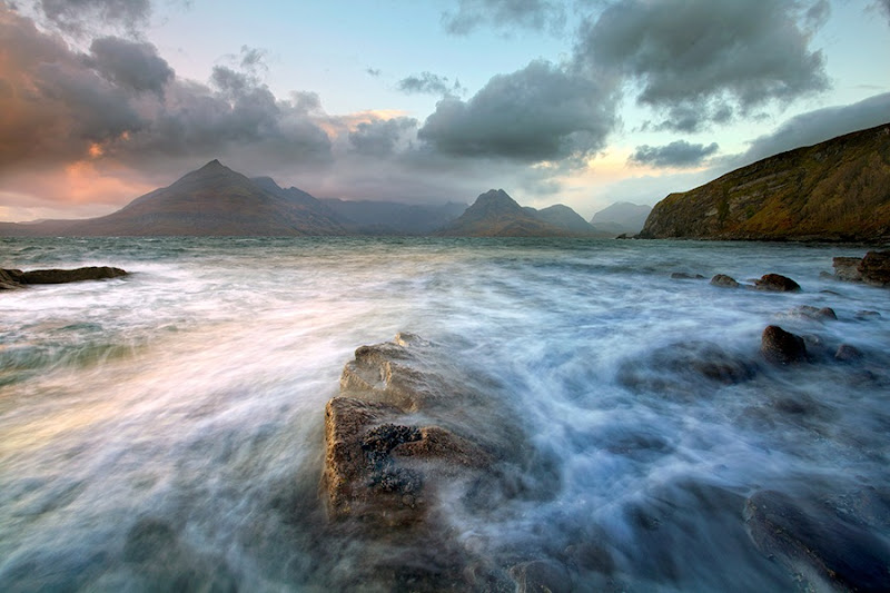 Scavaig Shores (1)
