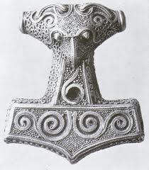 Asatru As A Religion Cover