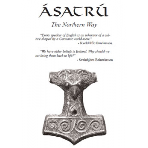Asatru The Northern Way Cover
