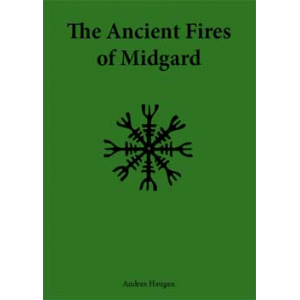 The Ancient Fires Of Midgard Cover