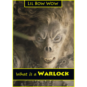 What Is A Warlock Cover