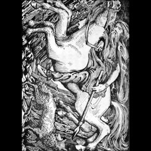Baldur Dream Cover