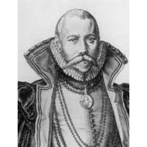 Tycho Brahe Biography Cover