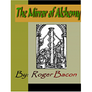 The Mirror Of Alchemy Cover