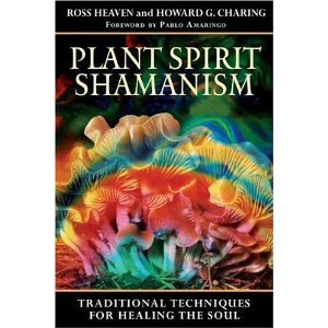 Plant Spirit Shamanism Traditional Techniques For Healing The Soul Cover