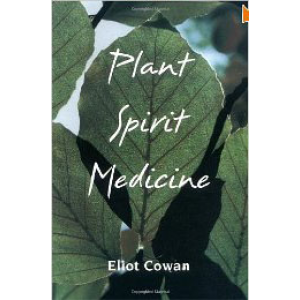 Plant Spirit Medicine The Healing Power Of Plants Cover