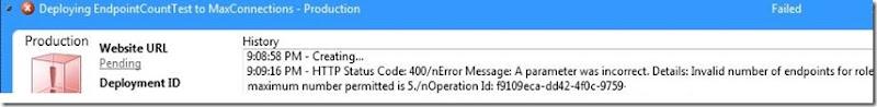 deployment-error