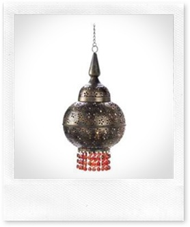 candlelantern_Mystic Moroccan Candle Lamp