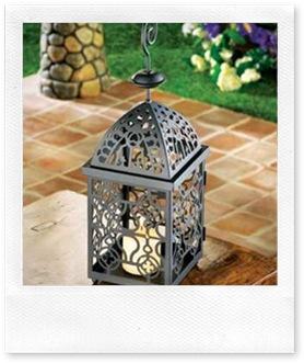 candlelantern_morrocan birdcage candle