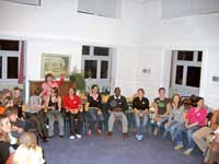 International Korczak Youth Meeting, Holland, Sept. 2007 – IJKSN ph. 01