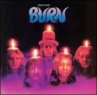 1974 - Deep Purple - Burn