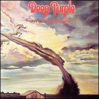 1974 - Deep Purple - Stormbringer