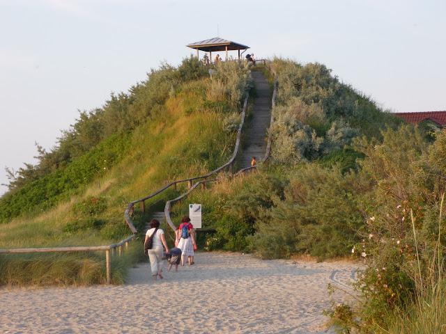 Ostseebad Rerik: Strand