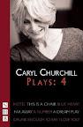 Caryl Churchill Plays