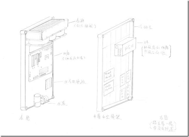 YOHO 箱 Design 1