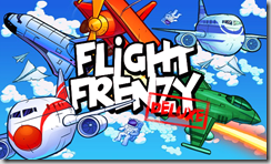 Flight Franzy - 01