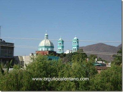 iglesia de cd. altamirano