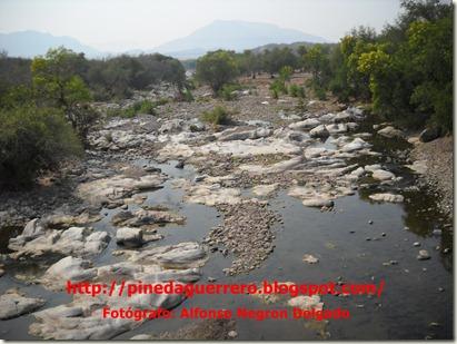 Rio de Placeres del Oro