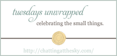 tuesday unwrapped