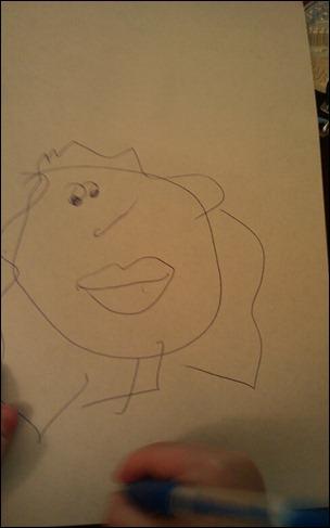 wyatt drew me